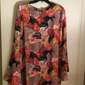 Halogen Knee Length Dress
